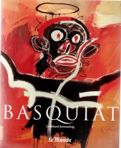 Jean-Michel Basquiat (1960-1988) par Leonhard Emmerling