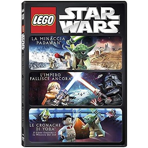 Lego - Star Wars - La Trilogia