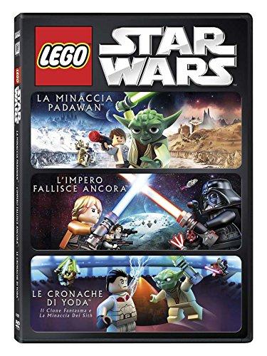 Lego Star Wars La Trilogia
