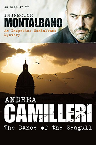 The Dance Of The Seagull (Montalbano 15)
