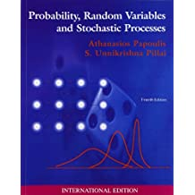 Probability, Random Variables and Stochastic Processes (Scienze)
