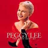 Songtexte von Peggy Lee - The Very Best of Peggy Lee