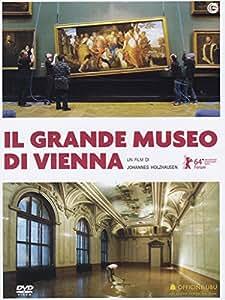Vienna - Il Grande Museo (DVD)