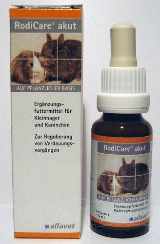 Alfavet RodiCare akut, 1er Pack (1 x 15 ml)