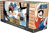 One Piece Box Set 2: Skypiea and Water Seven, Volumes 24-46 by Eiichiro Oda(2014-11-04)