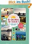 50 Evening Adventures: After School,...