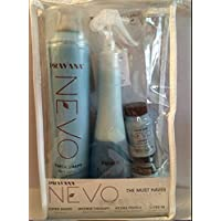 PRAVANA NEVO MUST HAVES-SUPER SHAPE,INTENSE THERAPY,LIVED IN POWDER,HYDRA PEARLS by