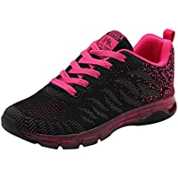 Homebaby Casuale Scarpe Moda Donna Sneakers Running 382fcf481fc