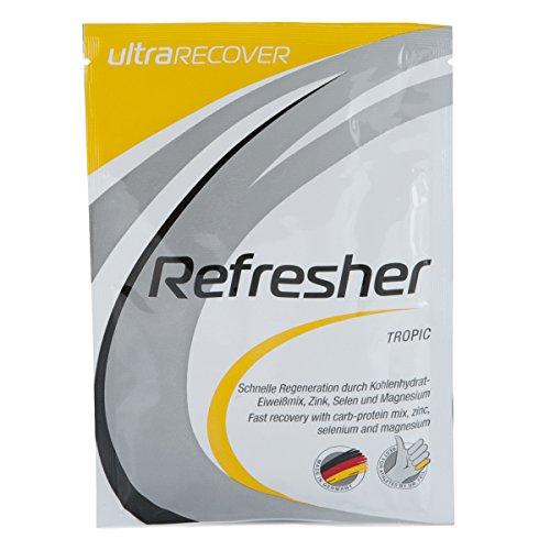 UltraSPORTS Refresher Neue Rezeptur (Einzelbeutel)
