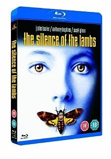 The Silence Of The Lambs [Blu-ray] (B001U3EOHQ)   Amazon price tracker / tracking, Amazon price history charts, Amazon price watches, Amazon price drop alerts