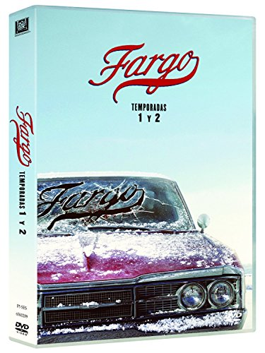 Fargo - Temporadas 1 y 2 [DVD]
