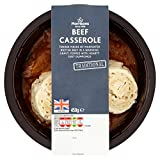 Morrisons Traditional Beef Casserole, 450g