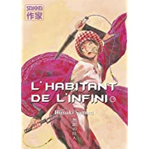 Habitant de l'infini (l') - 2eme edition Vol.17