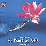 The Heart of Reiki - CD - Merlin's Magic