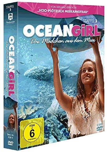 Das Mädchen aus dem Meer: Box 2 (Staffel 3) (6 DVDs)