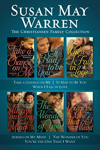 The Christiansen Family Collection: Take a Chance on Me / It Had to Be You / When I Fall in Love / Always on My Mind / The Wonder of You / You're the One That I Want (English Edition)
