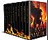 Bad Magic: 10 Novels of Demons, Djinn, Witches, Warlocks, Vampires, and Gods Gone Rogue