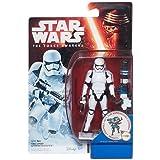 Star Wars - Figura nieve-desierto, multicolor (Hasbro B3963EU4), modelos surtidos