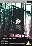 The Window [DVD] - Limited Edition