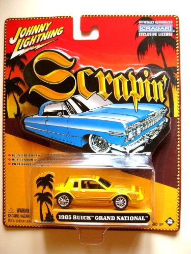 johnny-lightning-buick-grand-national-1985-scrapin-164