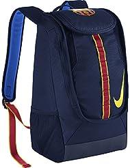 Nike Allegiancefc Barcelona Shld Cmpct Ba Mochila, Hombre, Azul (Midnight Navy / University Gold), Talla Única