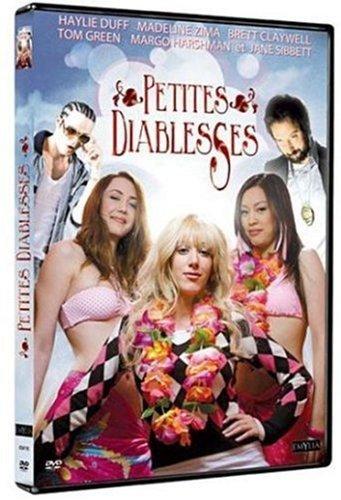 Bild von Petites diablesses [FR Import]