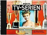 Die besten TV-Serien. Von Twin Peaks bis House of Cards: Taschens Auswahl der letzten 25 Jahre