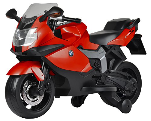 BMW K1300S Moto Elettrica 6 Volt