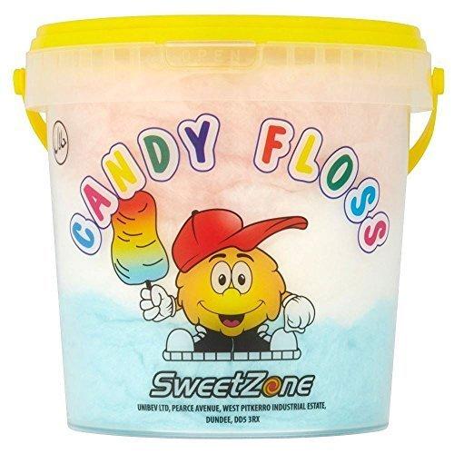 Süße Zuckerwatte -Zone (50 G)
