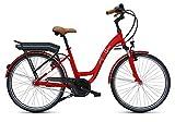 Vélo à assistance electrique : VOG MOTEUR CENTRAL N7