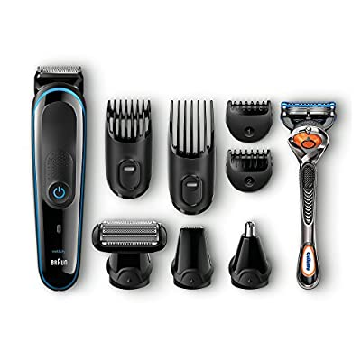 Braun MGK3080 Barbero Set