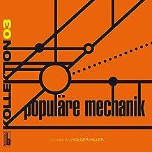 Kollektion 03-Populäre Mechanik