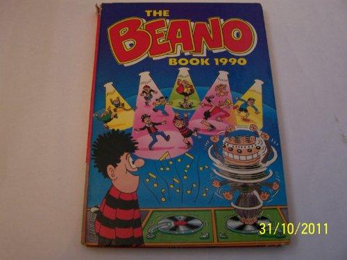 The Beano Book 1990