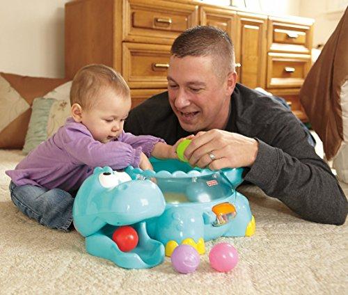 Imagen 23 de Fisher-price Go Baby Go Poppity Pop Musical Dino
