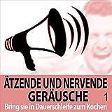 Motorsäge Stihl: Holz-Geräusch Säge