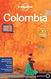 Lonely Planet Colombia (Travel Guide) (Spanish Edition) by Lonely Planet (2016-01-01)