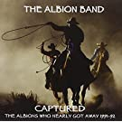 Captured: The Albions Who Nearly Got Away 1991-1992