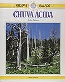 Chuva Acida (Em Portuguese do Brasil)