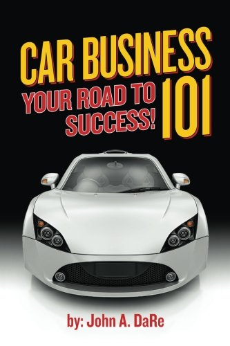 Car Business 101