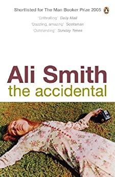 The Accidental by [Smith, Ali]