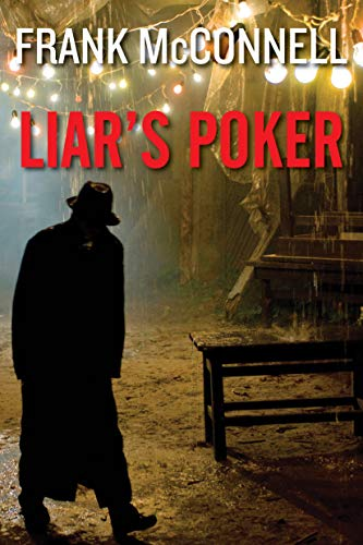 Liar's Poker (English Edition)