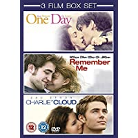 One Day / Remember Me / Charlie St - Movie