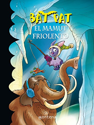 Bat Pat. El Mamut Friolento 7 (Echo and the Bat Pack) por Roberto Pavanello