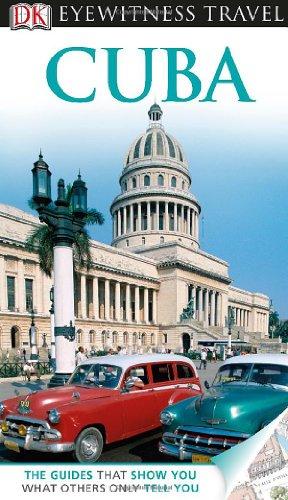 Dk Eyewitness Travel Cuba (Dk Eyewitness Travel Guide) por Inc. Dorling Kindersley