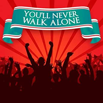 you 39 ll never walk alone by various artists on amazon music. Black Bedroom Furniture Sets. Home Design Ideas