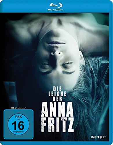 Die Leiche der Anna Fritz (Blu-Ray)