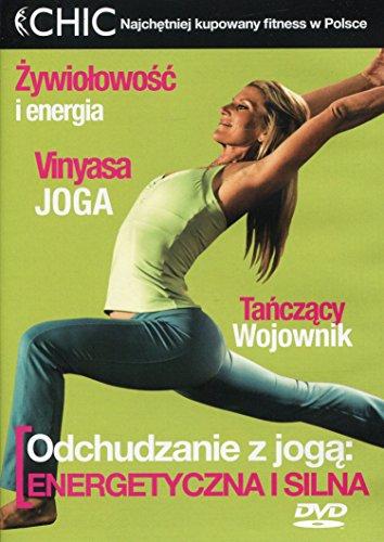 Odchudzanie z joga: Energetyczna i silna