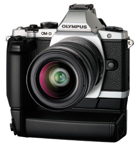 Imagen 7 de Olympus HLD-6