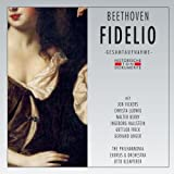 Beethoven, Ludwig van Opera e operetta