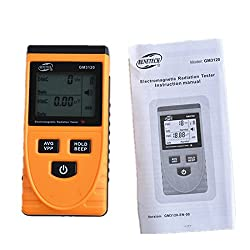 Generic GM3120 Digital LCD Electromagnetic Radiation Detector Meter Dosimeter Tester anti electromagnetic radiation measurement